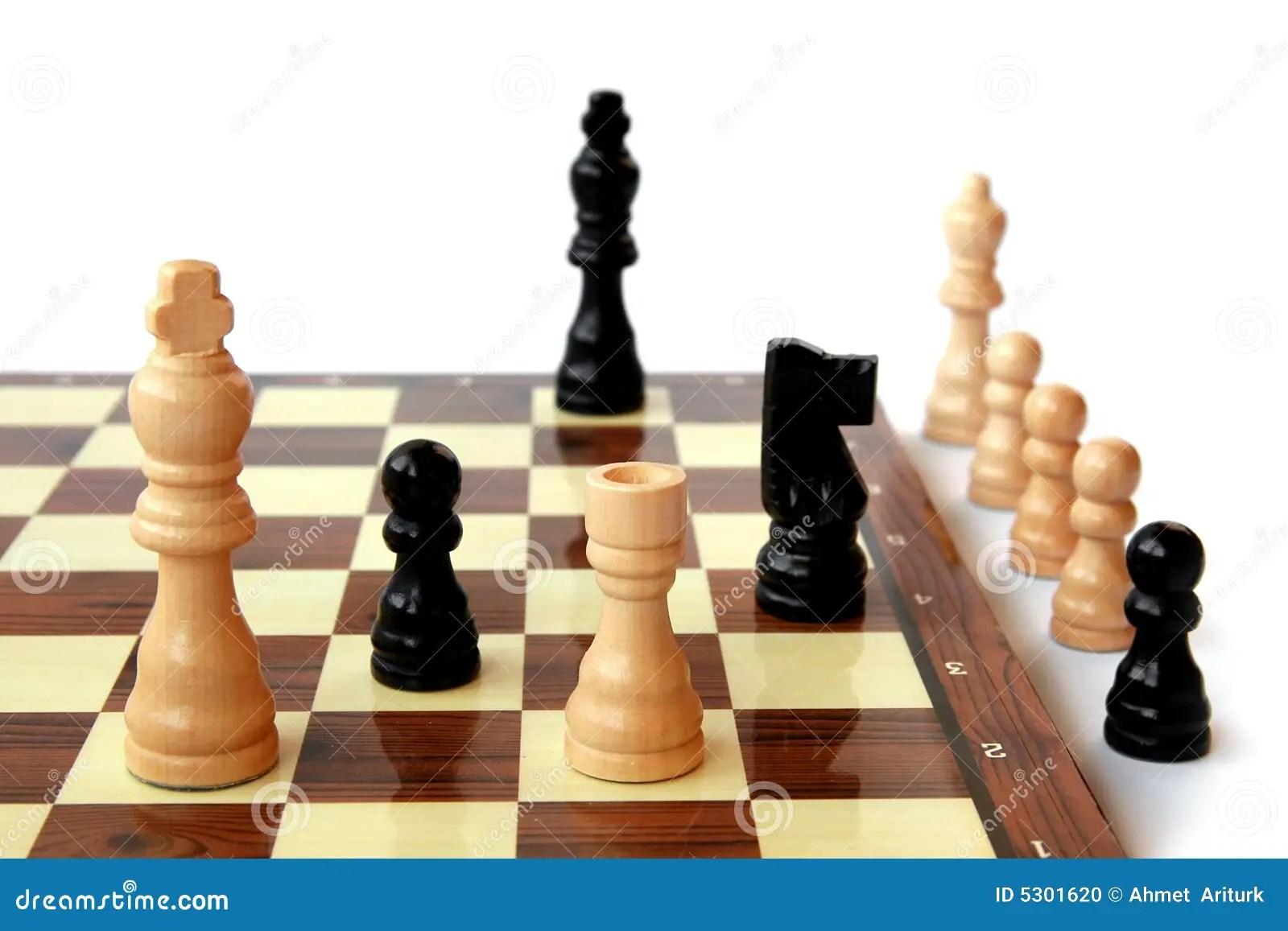 chess game check stock
