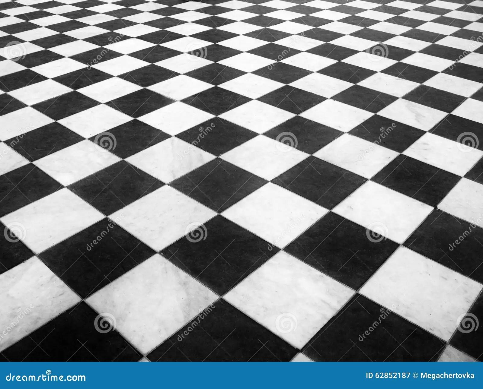 Chess marble floor stock image. Image of classic, nobody