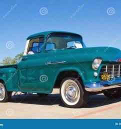 1956 chevrolet apache 3100 pickup truck [ 1300 x 951 Pixel ]