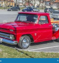 1965 chevrolet pickup c10 stepside [ 1300 x 958 Pixel ]