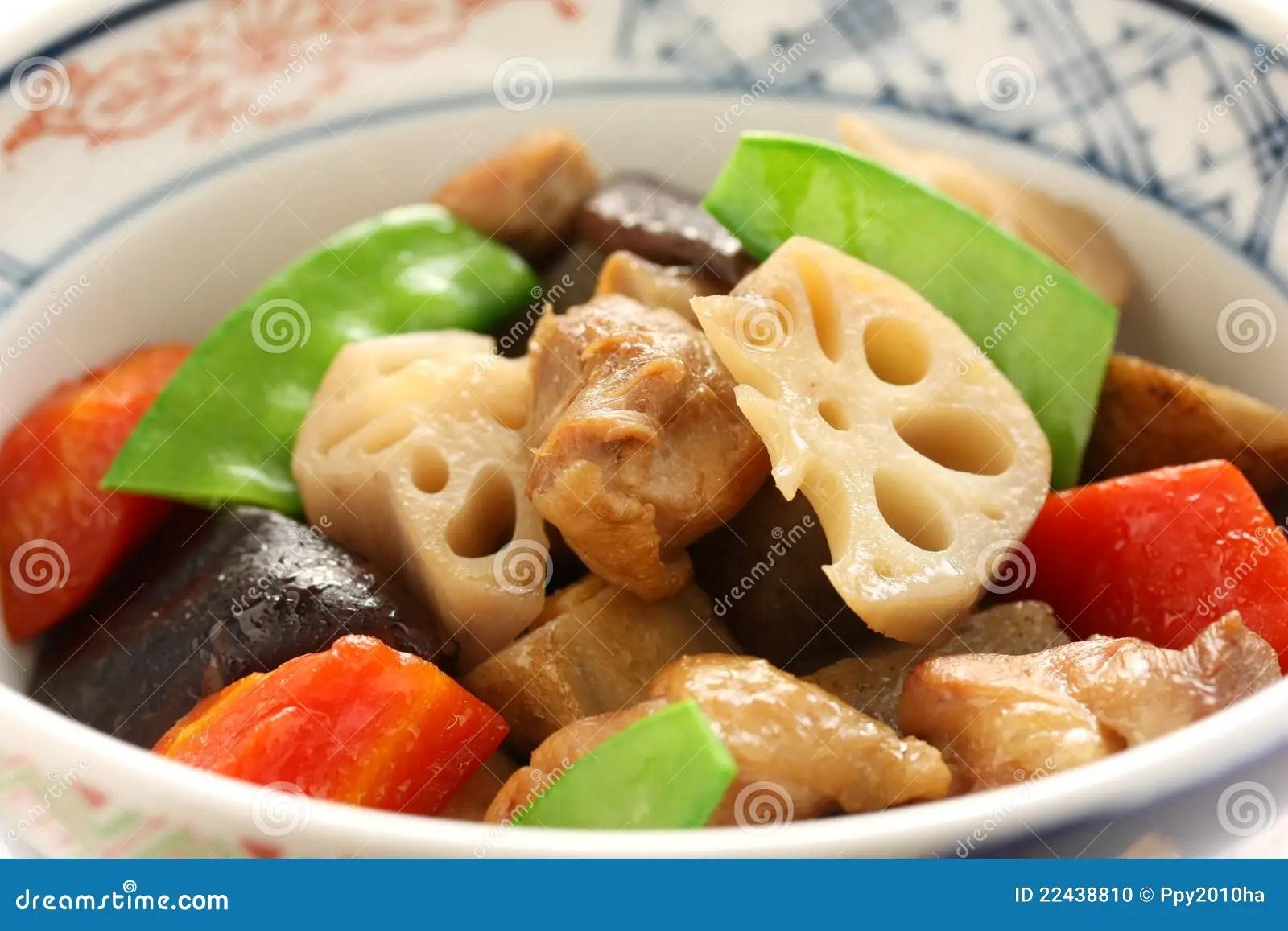 Konjac Cuisine