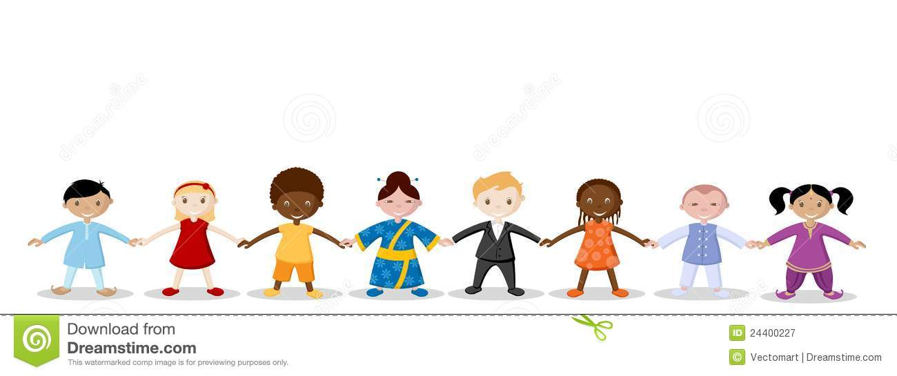 Boy And Girl Friendship Wallpaper Download Child Holding Hands Stock Vector Image Of Funny Girl