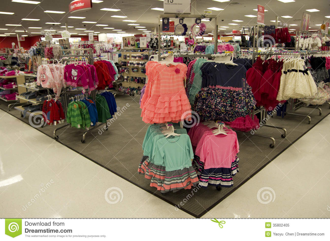 Target Department Stores Online Shopping