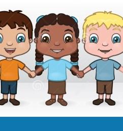 children holding hands [ 1300 x 691 Pixel ]