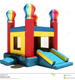 bounce house stock illustrations 220 bounce house stock illustrations vectors clipart dreamstime [ 1300 x 1065 Pixel ]