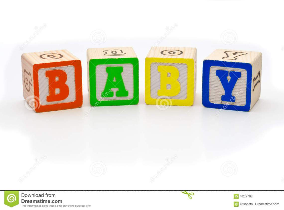 c472ff9747 Image Result For Alphabet Block Baby