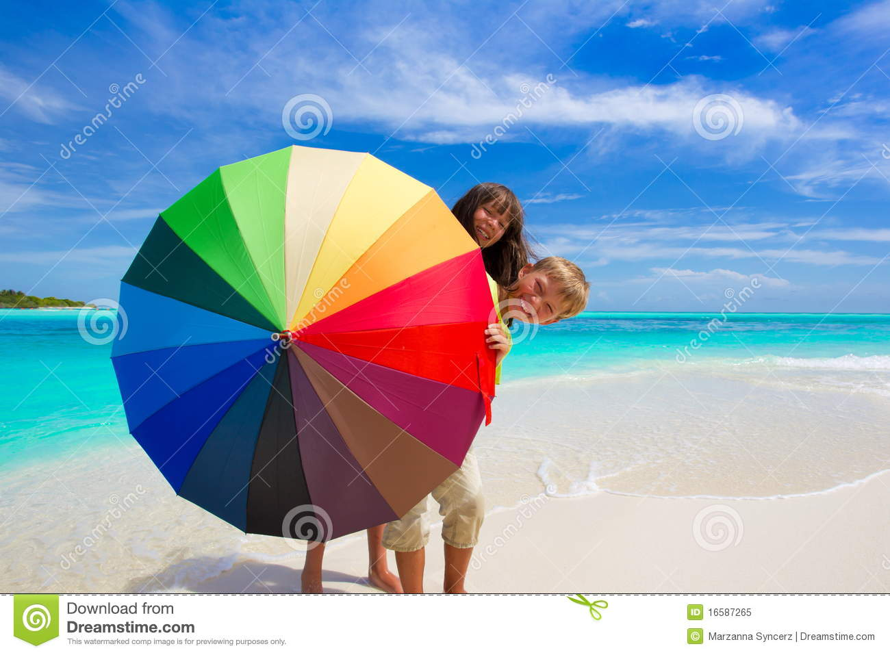 children s beach chair with umbrella high for island kitchen royalty free stock photo image