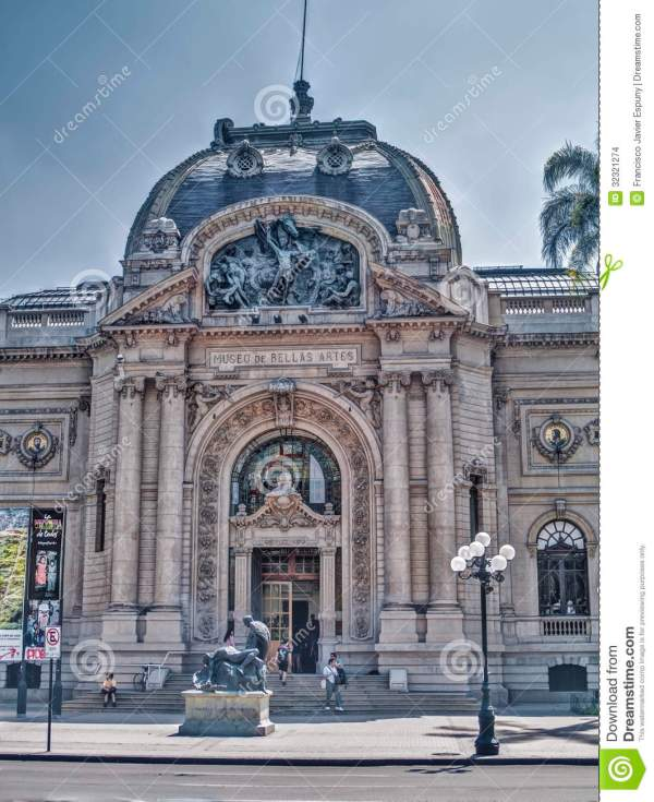 French Neoclassical Architecture