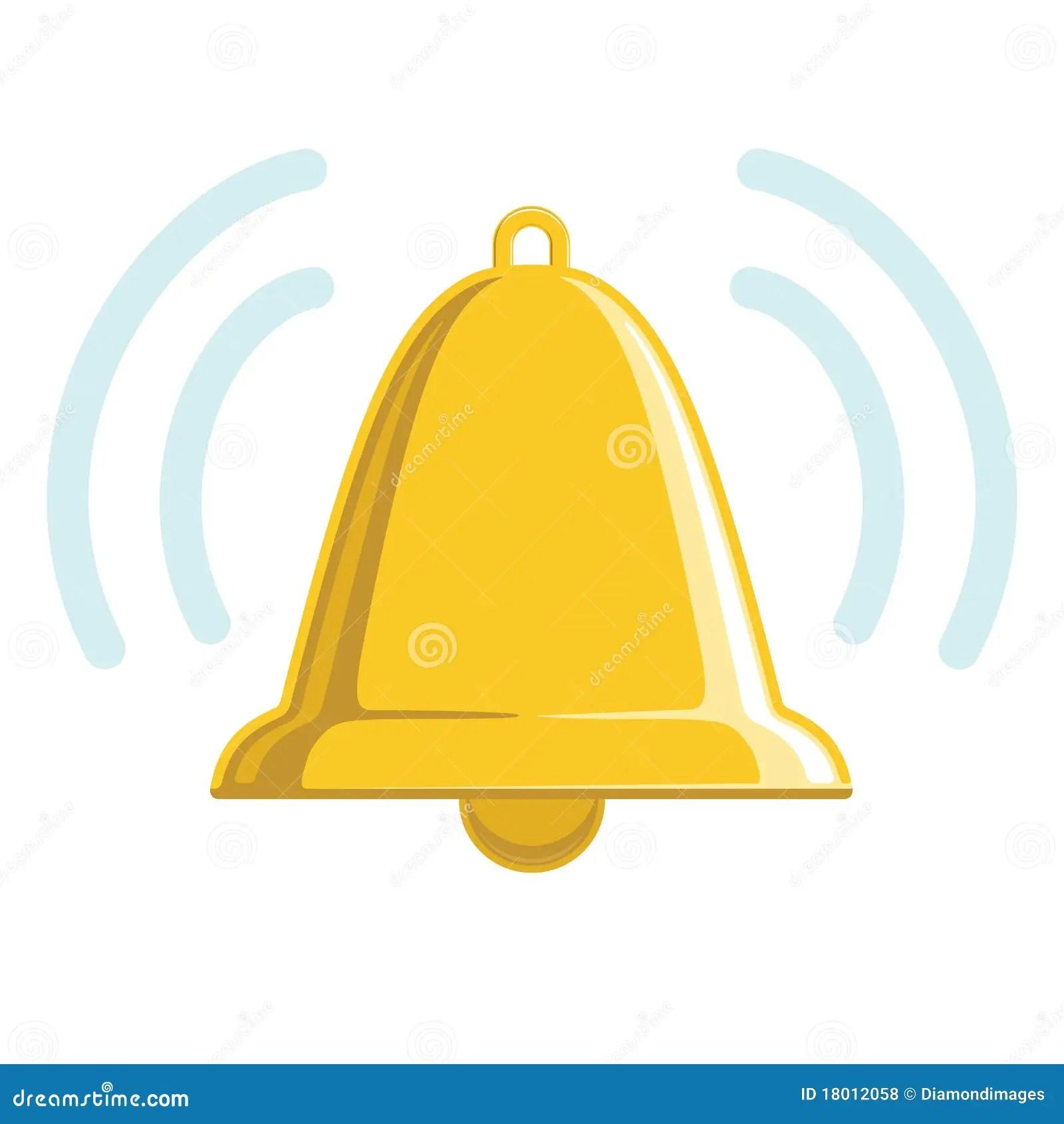 Wedding Bell Ringer