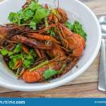 China Chongqing Sichuan Spicy Dried Chilli Small Lobsters Among Other Dishes In The Background Food Photography At Chinese Stock Photo Image Of Chopsticks Fresh 165510370