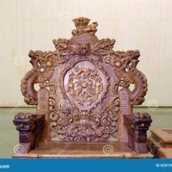 Antique Chinese Dragon Chair Stacking Sling Koken Lovingheartdesigns Furniture