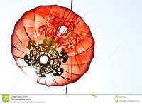 Chinese New Year Lantern Lamp Royalty Free Stock Images ...
