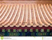Roof Tile: Chinese Roof Tiles