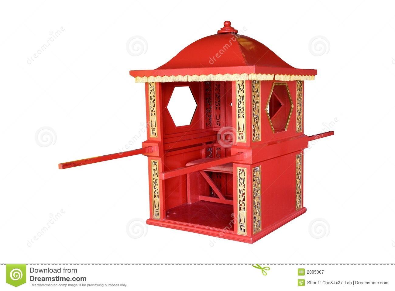 chinese wedding sedan chair table and chairs gumtree belfast stock image of ethnic