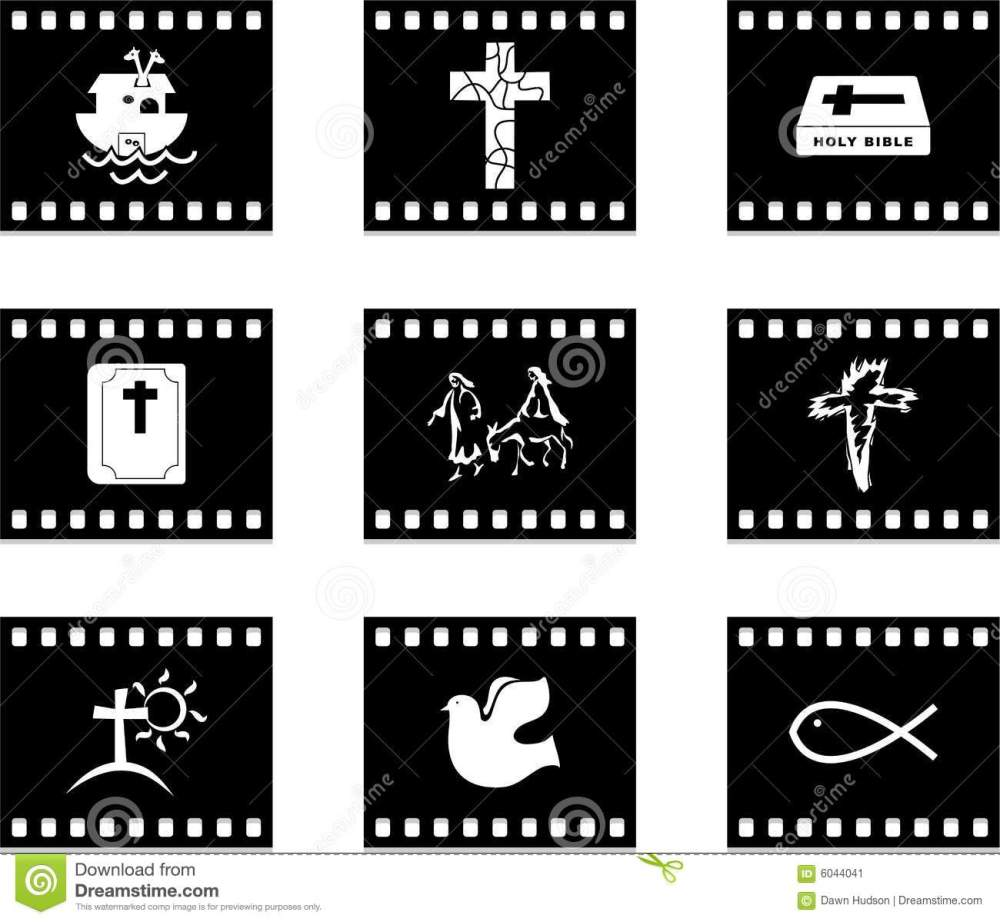 medium resolution of christian film