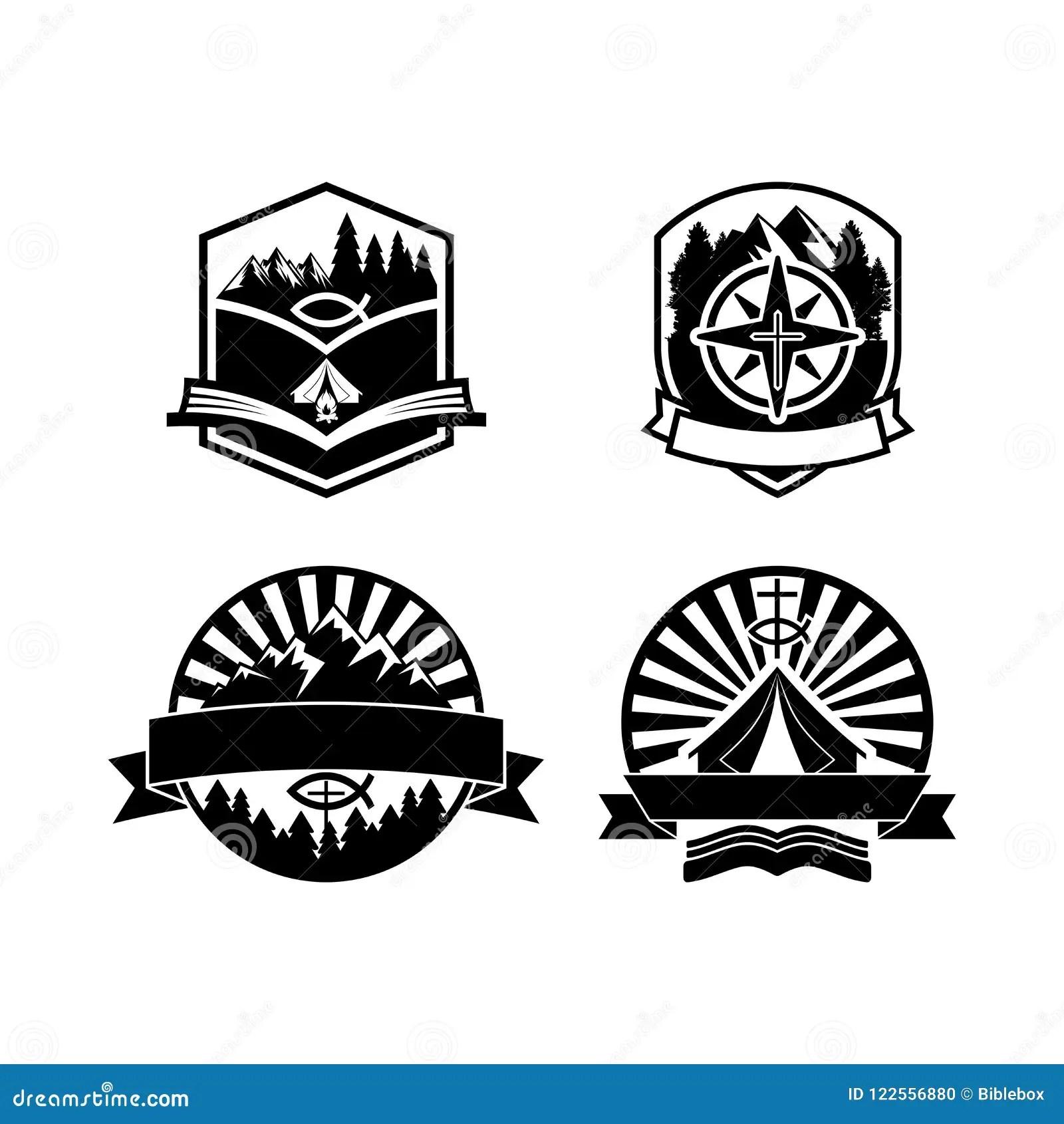 Arrow Labels Cartoon Vector