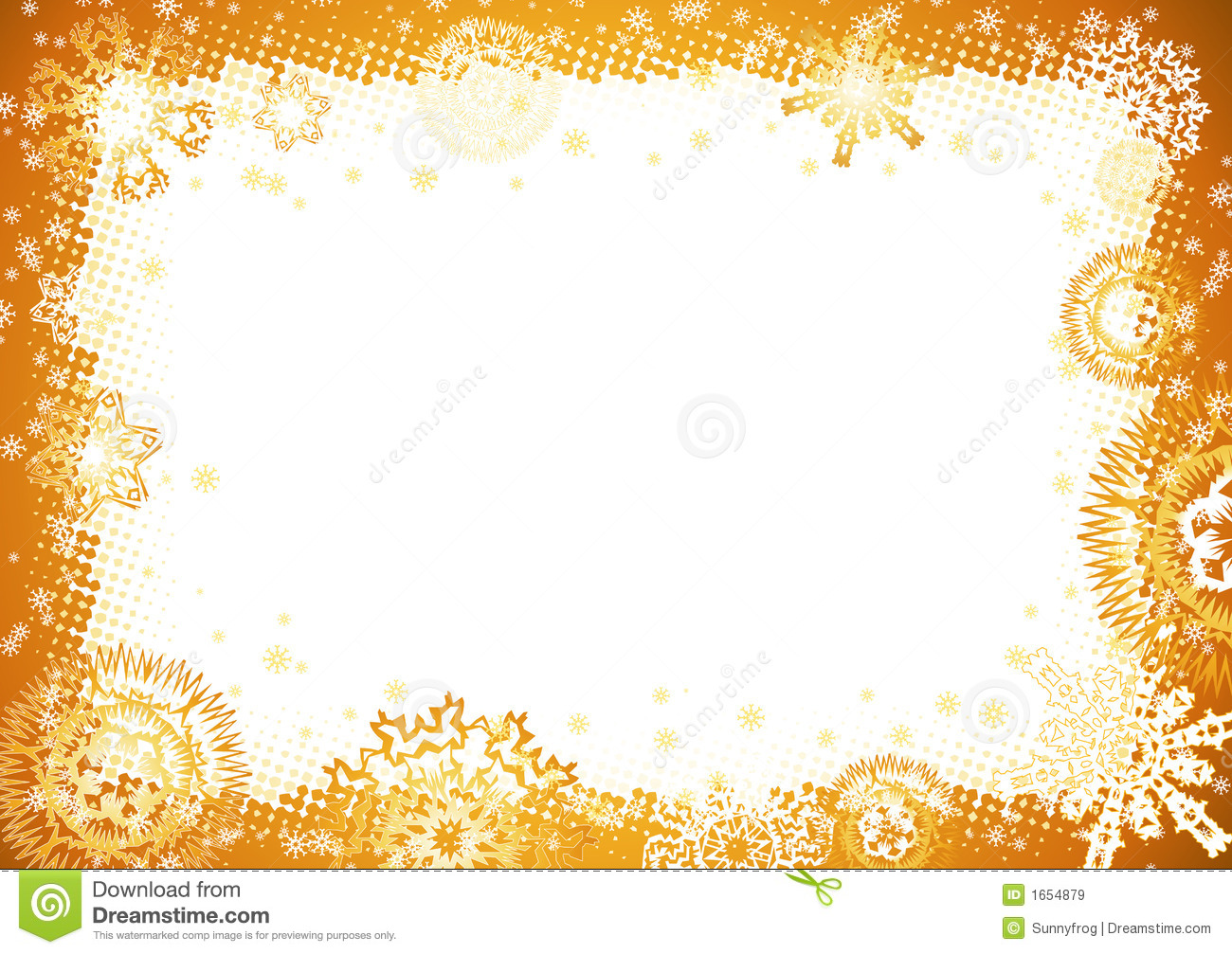 Christmas Background Vector Royalty Free Stock Images
