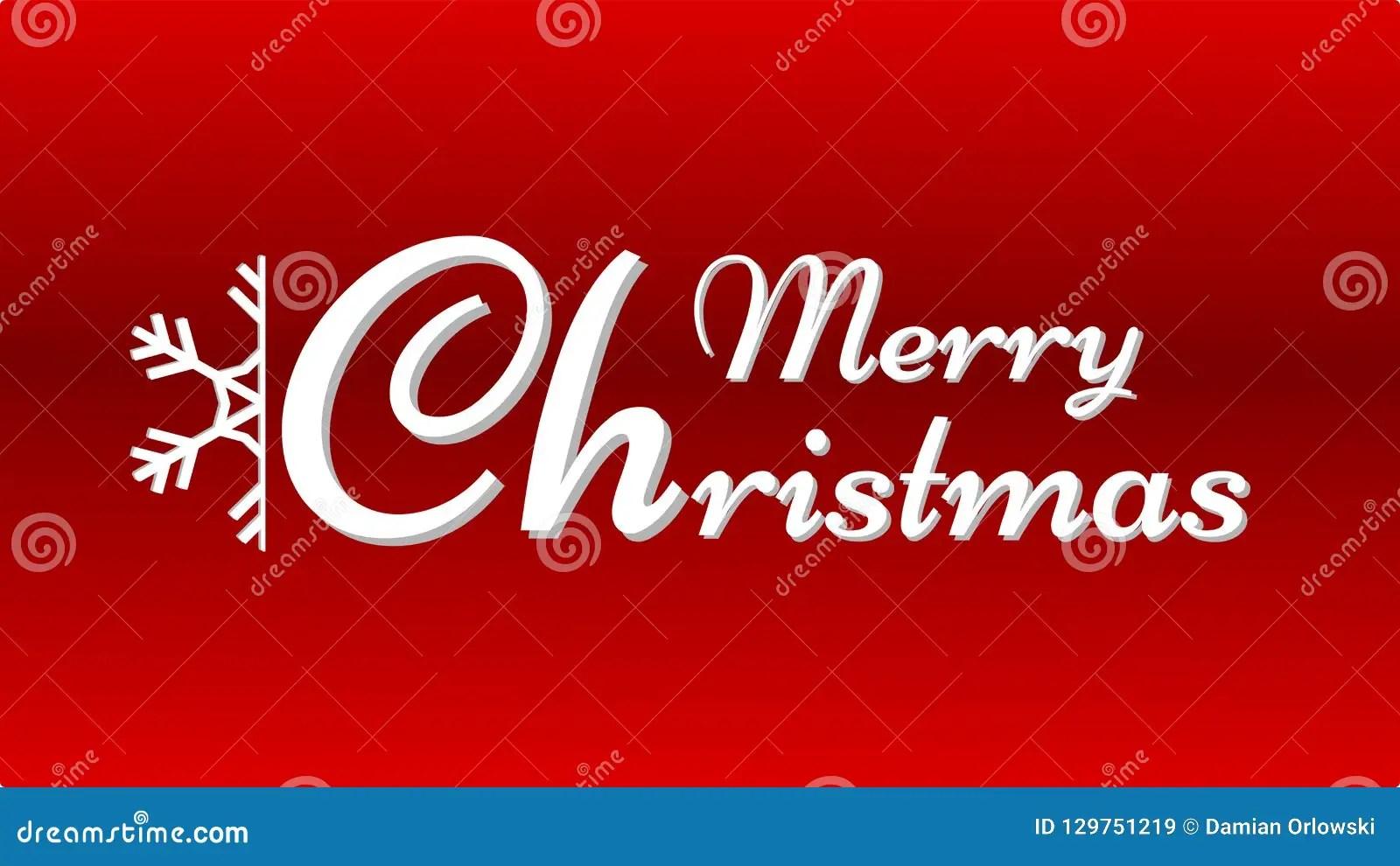 christmas card greetings with