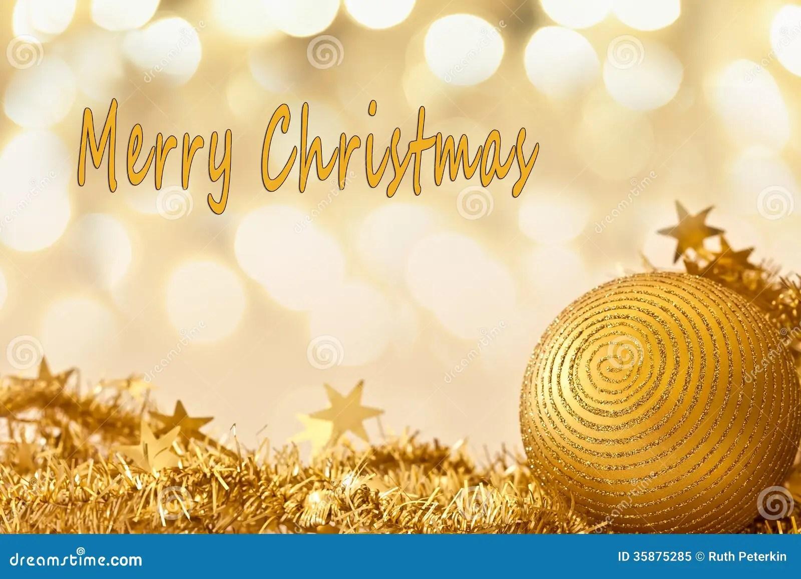Christmas Card Stock Image Image Of Glitter Xmas White