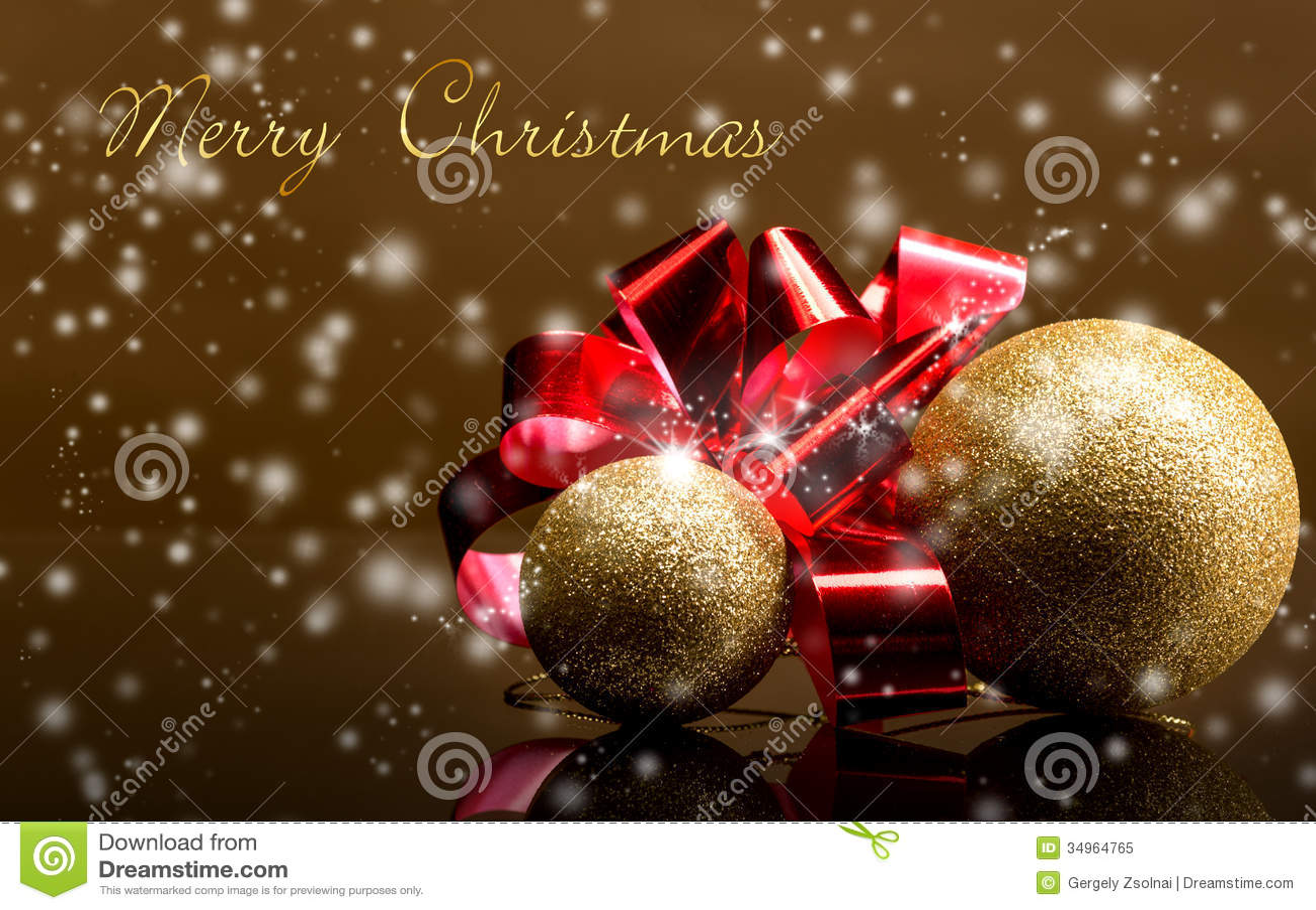 Christmas Cards Royalty Free Stock Photo Image 34964765