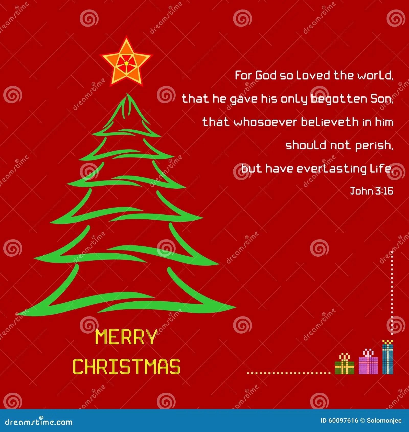 christmas holy bible verse
