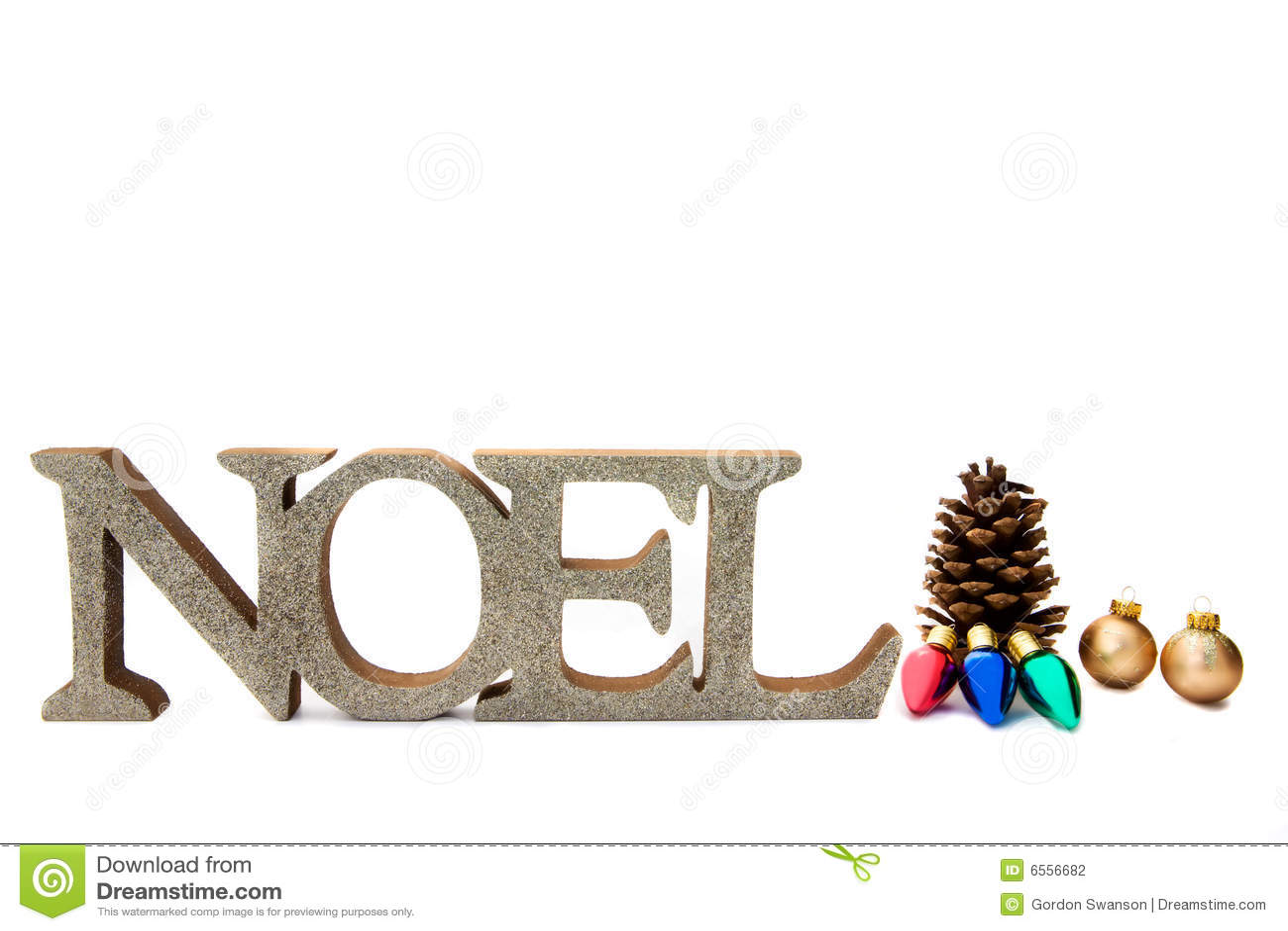 Christmas Noel Background Stock Photography Image 6556682