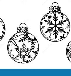 christmas ornaments clipart [ 1300 x 791 Pixel ]
