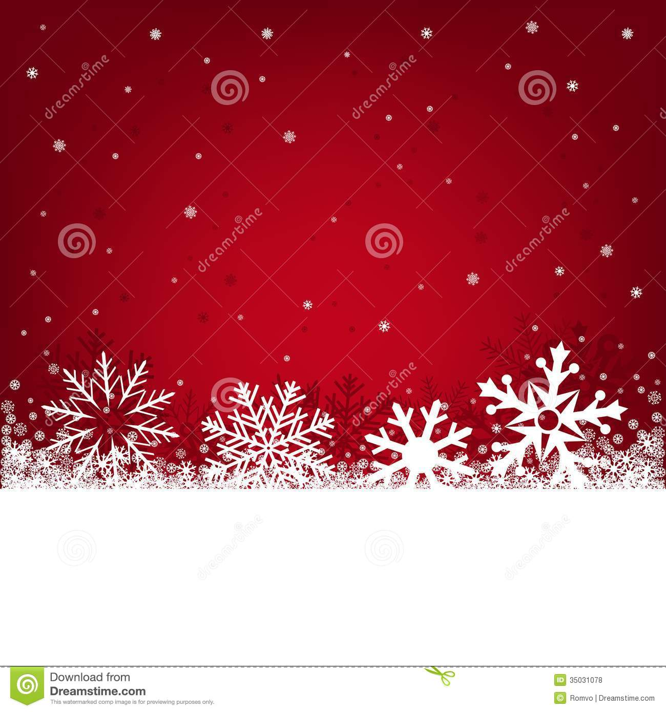 Free Christmas Falling Snow Wallpaper Christmas Red Background Royalty Free Stock Photos Image