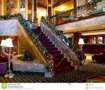 Providence Biltmore Hotel Christmas