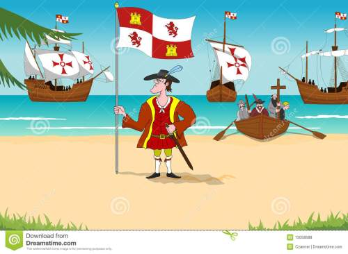 small resolution of christopher columbus
