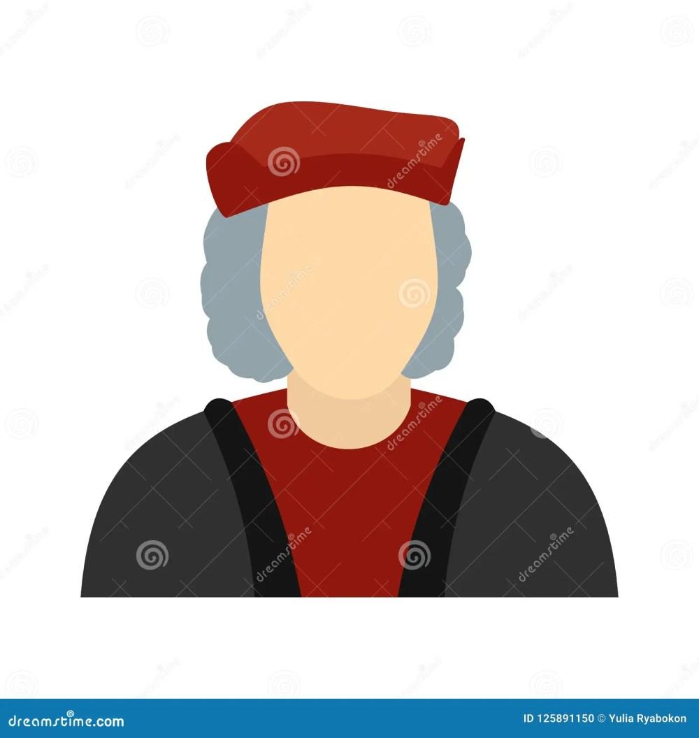 medium resolution of christopher columbus costume icon