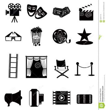 Image result for movie stills symbol