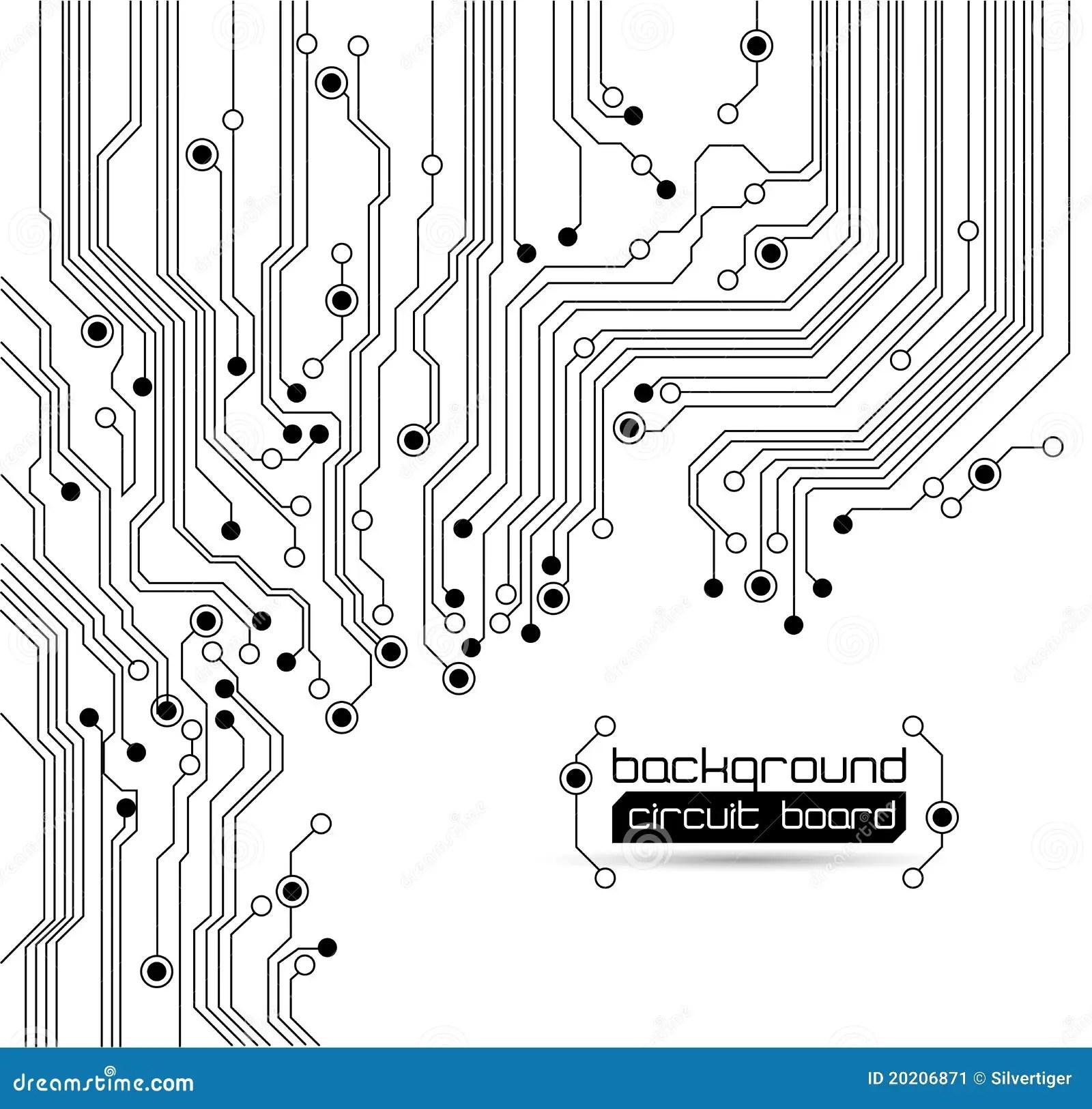 Circuit Board Theme