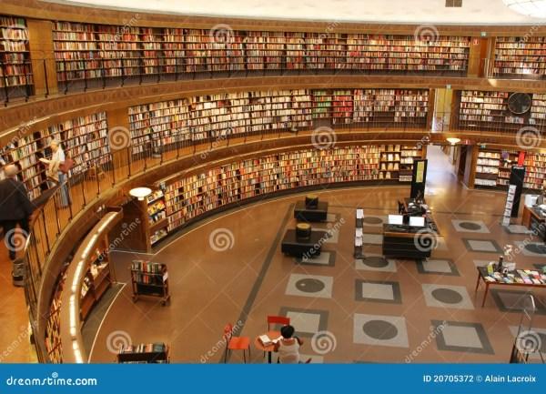 Circular Library Editorial - 20705372