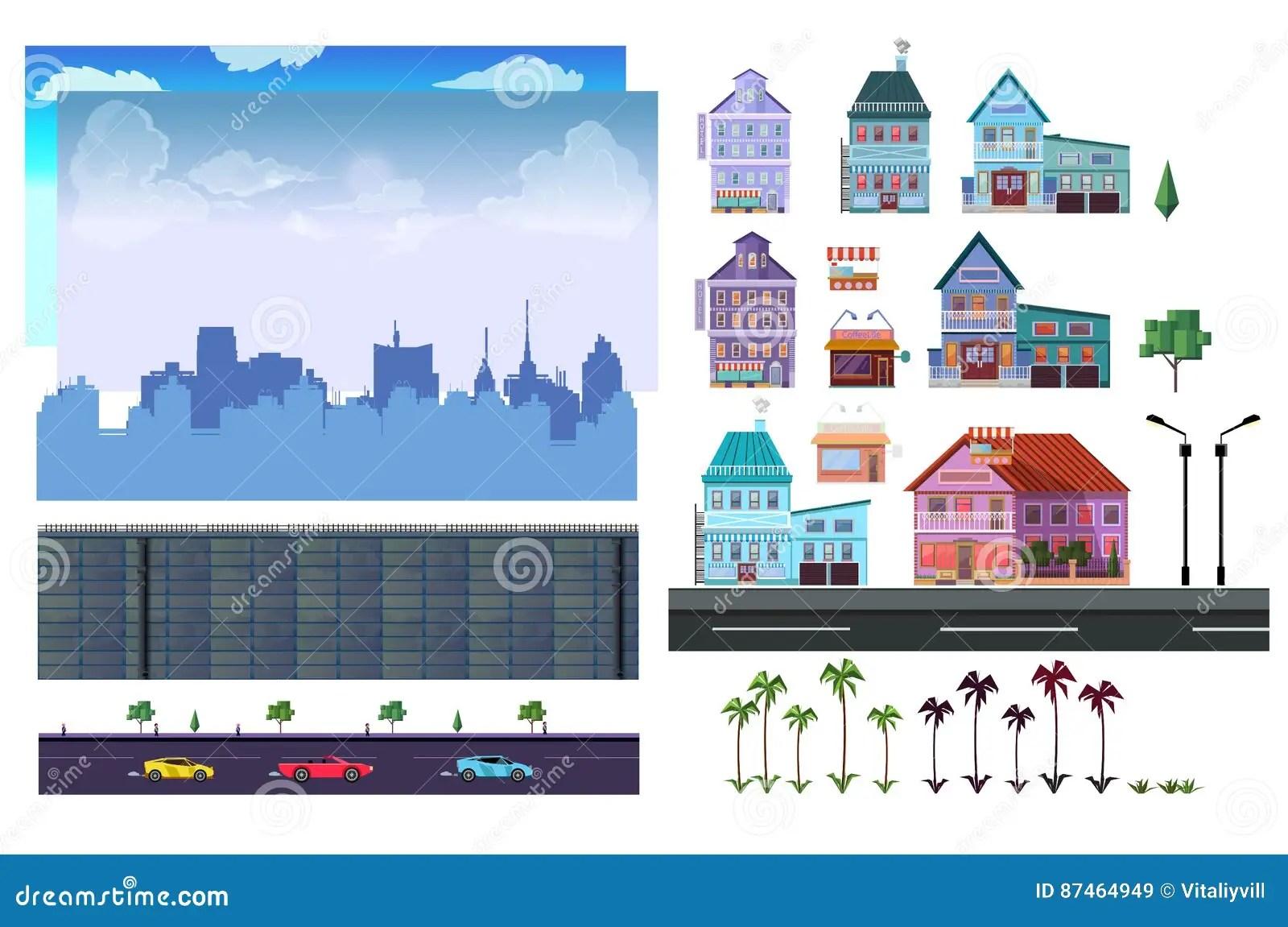 hight resolution of city kit stock illustrations 868 city kit stock illustrations vectors clipart dreamstime
