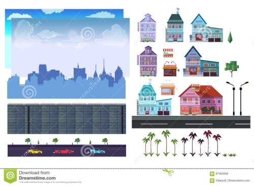small resolution of city kit stock illustrations 868 city kit stock illustrations vectors clipart dreamstime