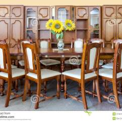 Classic Living Room Chairs Furniture Sets Ashley With Wooden Stock Image Of