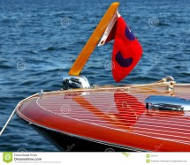 Classic Wood Speed Boats Year Of Clean Water
