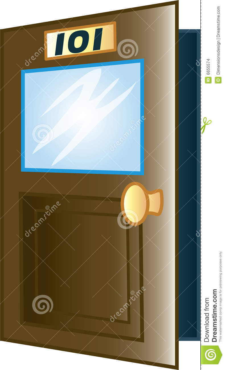 Classroom Icon Stock Images  Image 6655574