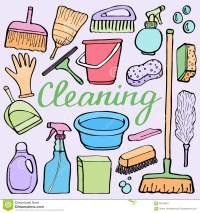 Housekeeping Cartoons, Illustrations & Vector Stock Images ...