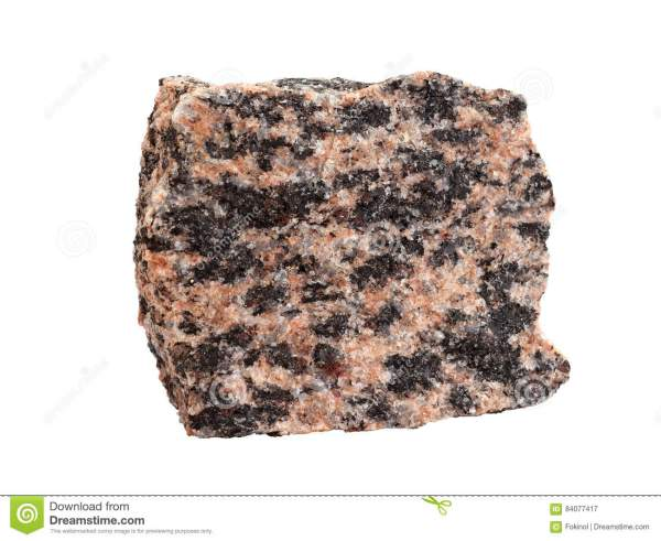 Granite Composition Igneous Rocks - Year of Clean Water