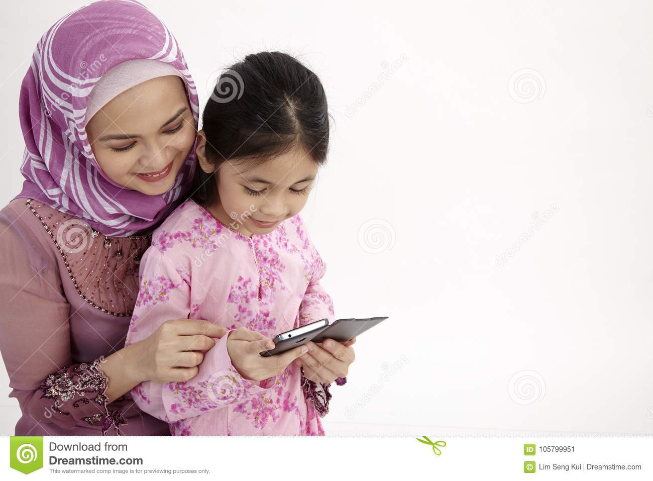 Mother And Daughter Stock Image Image Of Adult
