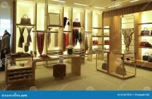 Women Boutique Interior Design
