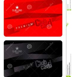 club card design template  [ 1097 x 1300 Pixel ]