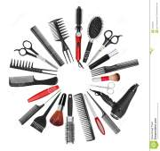 collection of tools professional