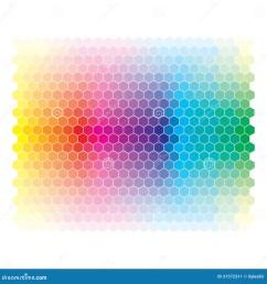 color spectrum abstract wheel colorful diagram ba stock offset lithography diagram rim offset diagram [ 1300 x 1390 Pixel ]