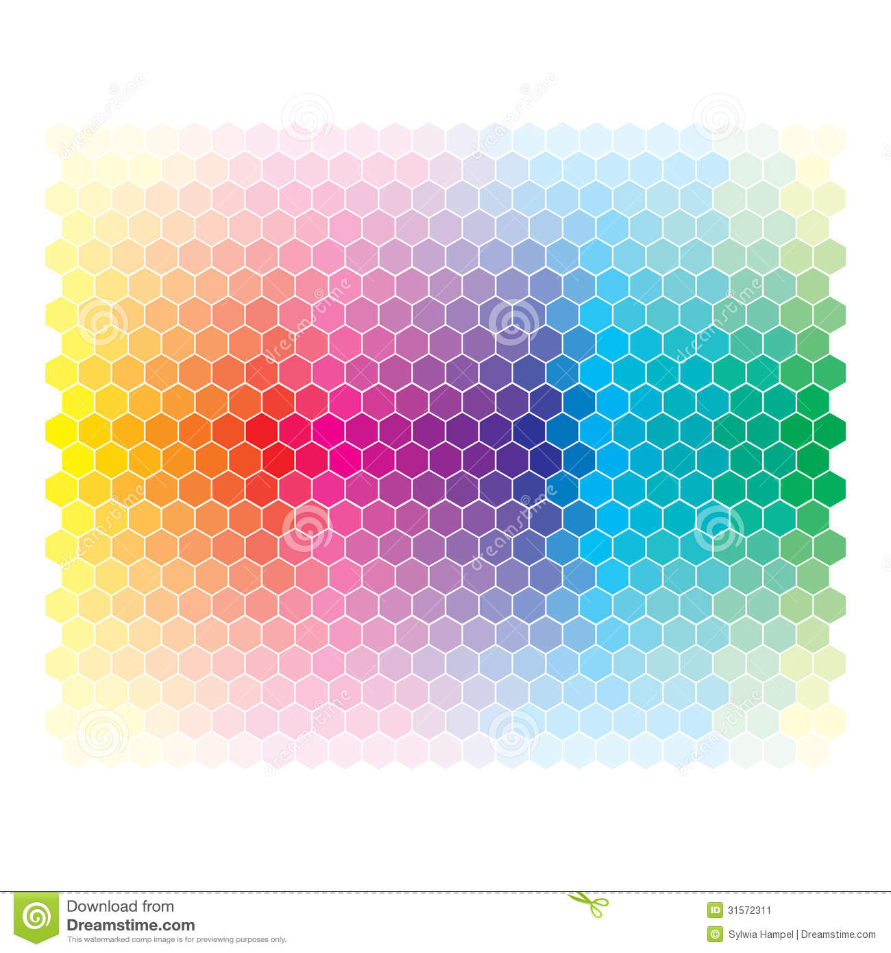 hight resolution of color spectrum abstract wheel colorful diagram ba stock offset lithography diagram rim offset diagram