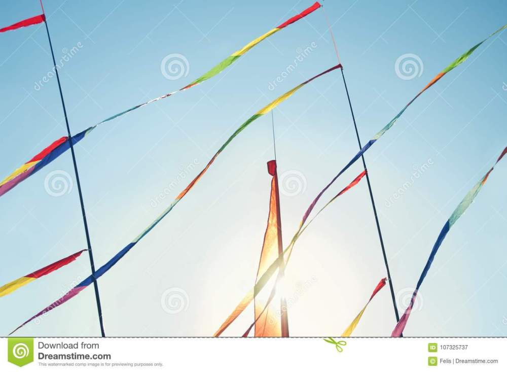 medium resolution of colorful kites flying in wind background