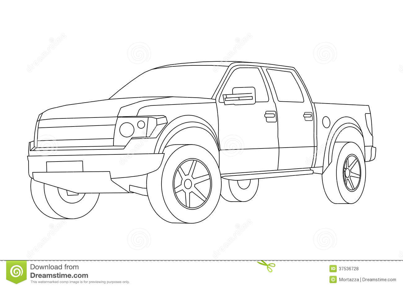 Mobile/wingless Sprint Cars Coloring Page Coloring Pages