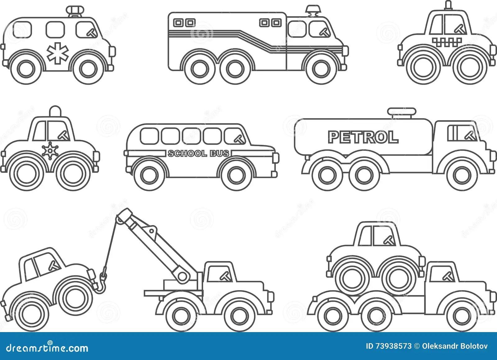 Transportation Prepositions Worksheet